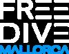 Freedive Mallorca Logo